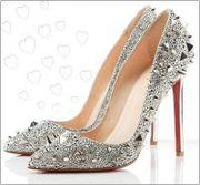 wholesale and retail Christian louboutin shoes