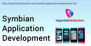 Cost effective Symbian Application Development services for hire at $1
