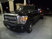 2015 Ford F-350 Platinum FX4