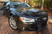 2015 Audi A8 AWD  L-EDITION(LONG WHEEL BASE)