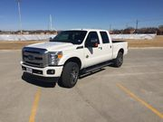 2015 Ford F-350 Platinum Powerstroke