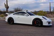 2015 Porsche 911 2dr Coupe GT3