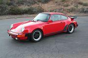 1979 Porsche 930Turbo