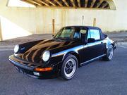 1989 Porsche 911Cabriolet