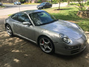 2007 Porsche 911Carrera S Coupe 2-Door