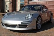 2005 Porsche 911 46800 miles