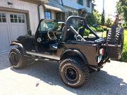 1986 Jeep CJ CJ-7 42000 miles