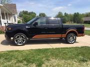 2008 Ford F-150Harley Davidson 105th Ann