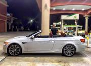 2011 BMW M3 51850 miles