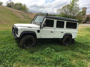 1990 Land Rover Defender