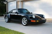 1992 Porsche 964Turbo Look