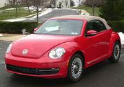 2014 Volkswagen Beetle-New