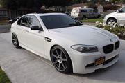 2013 BMW M5 45500 miles