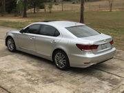 2013 Lexus LS 460L460L