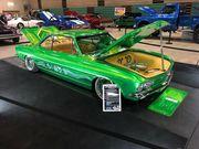 1966 Chevrolet Corvair Custom