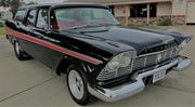 1957 Plymouth Plymouth