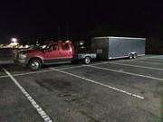 Carmody Truck Lines services.