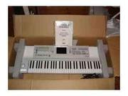 korg pa2xpro 76-key arranger keyboard......€1500euro
