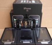 FOR SALE : BUY 2 GET 1 FREE APPLE IPHONE 3GS 32GB ,  NOKIA N900 ,  BLACK
